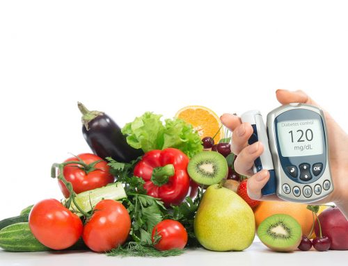 Σακχαρώδης Διαβήτης Και Έξυπνες Τροφές